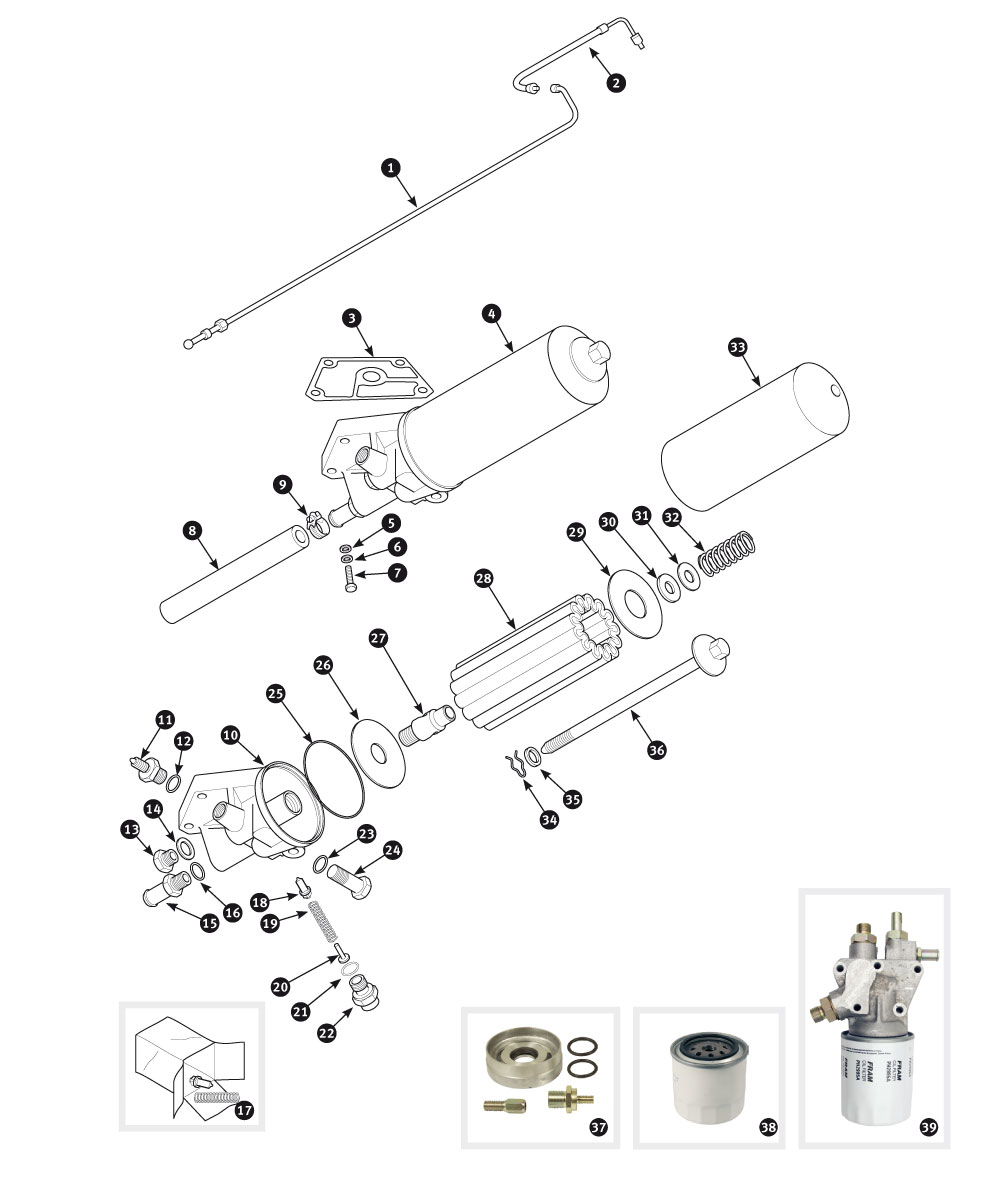 jaguar xk120 wiring diagram