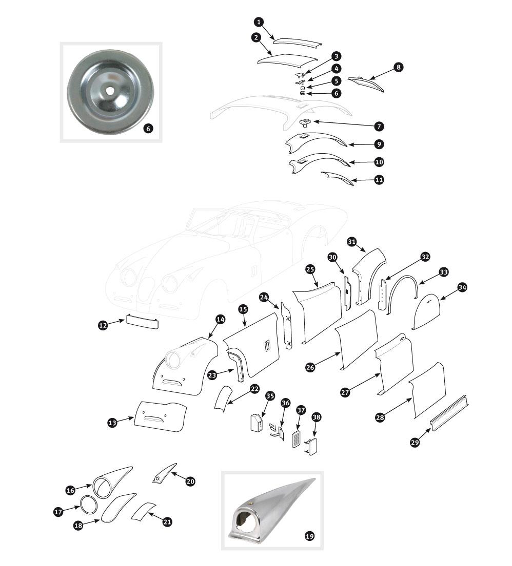 Jaguar Xjs Air Conditioning Diagram Com