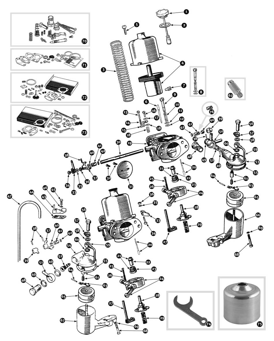 How To Draw A Cheetah in addition Cooling System 4 2 Series Ii besides Gm Engine Oil Cooler further Pieces Detachees Pour Carburateur Su Hif6 besides Wildfire 150cc Scooter Wiring Diagram. on jaguar service parts