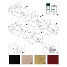 Carpet sets - XK140