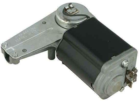 Triumph Wiper motor