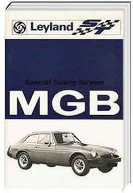 MG Manual