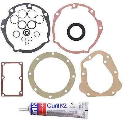 Triumph Gasket kit