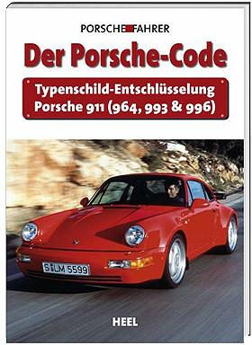 Der Porsche-Code