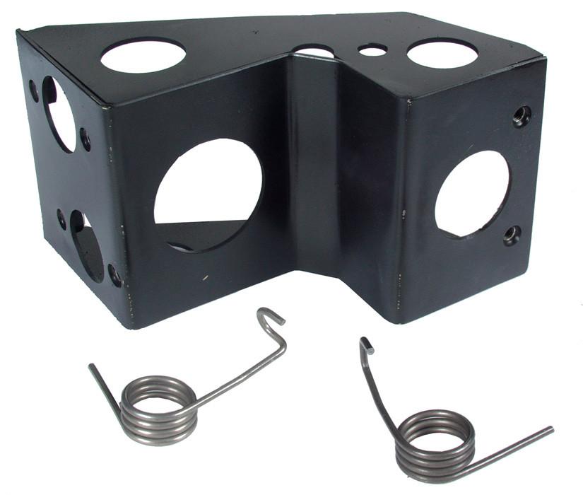 MG Pedal box