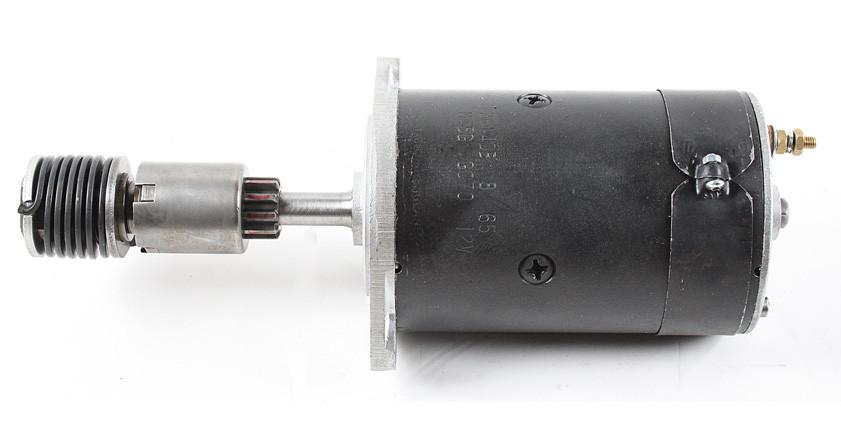 Jaguar Starter motor