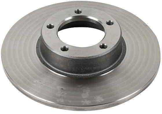 Jaguar Brake disc