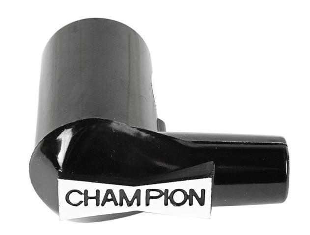 Spark plug cap