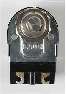 Jaguar Switch