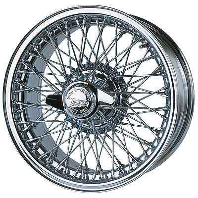 Morgan Wire wheel