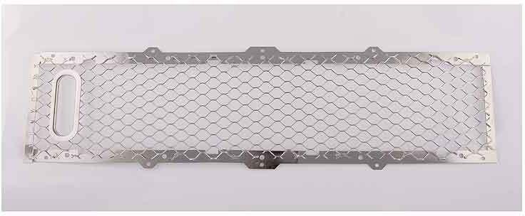 MG Radiator grille