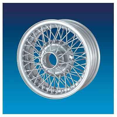 Sprite / Midget Wire wheel