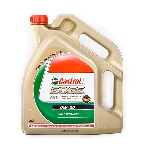 Jaguar Synthetic engine oil