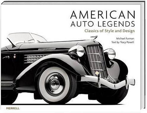 American Auto Legends