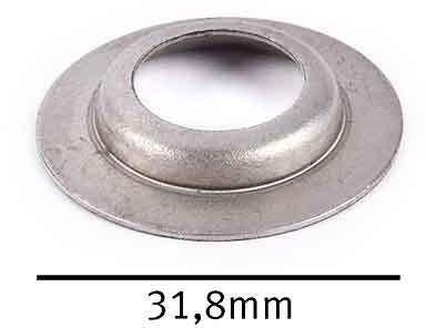 MG Valve collar