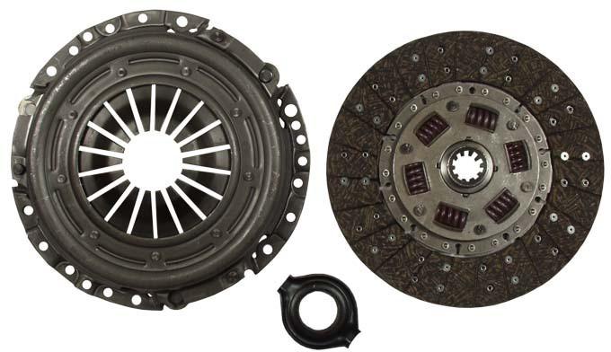 MG Clutch kit