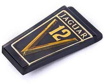 Jaguar Badge