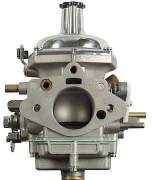 Triumph Carburettor
