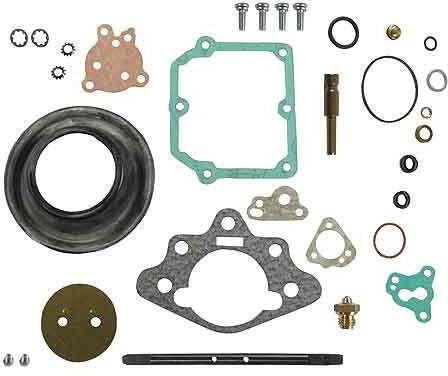 MG Rebuilt kit