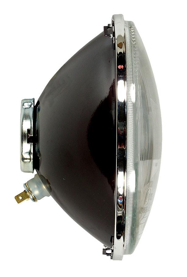 H4 Halogen headlamp