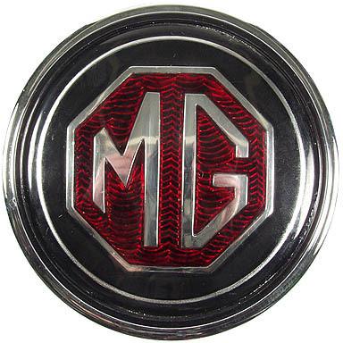 MG Horn push