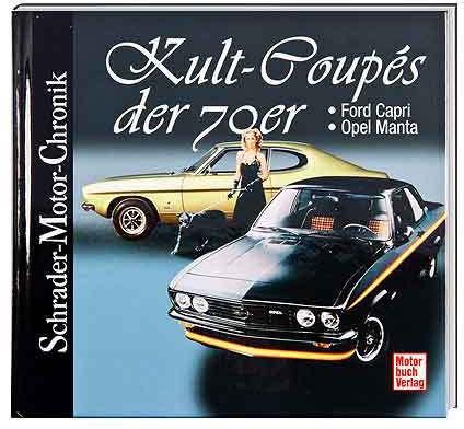 Kult -Coupes der 70er