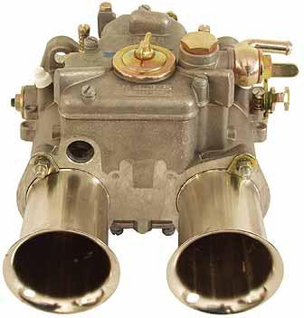 MG Carburettors