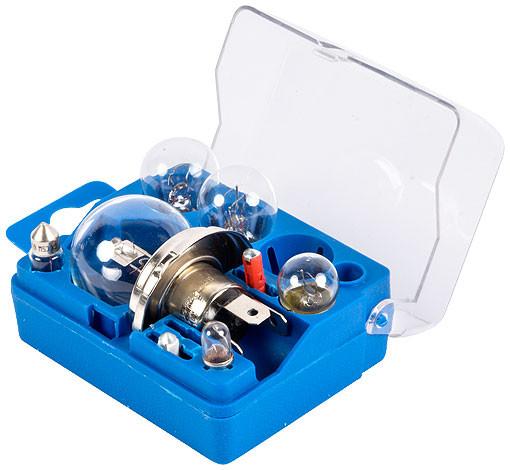 Bilux bulb kit