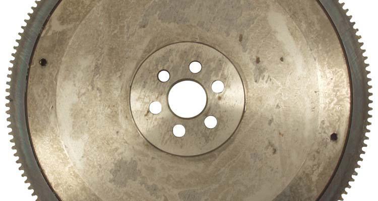 MG Flywheel