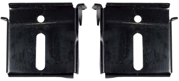 MG Chassis rail mountings