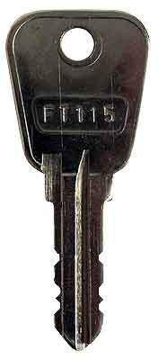 MG Key