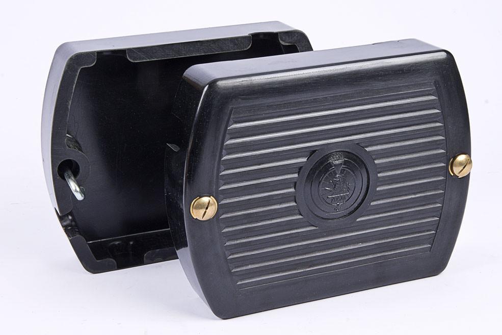 Jaguar Battery cover