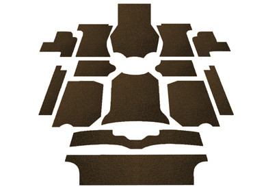 Carpet set