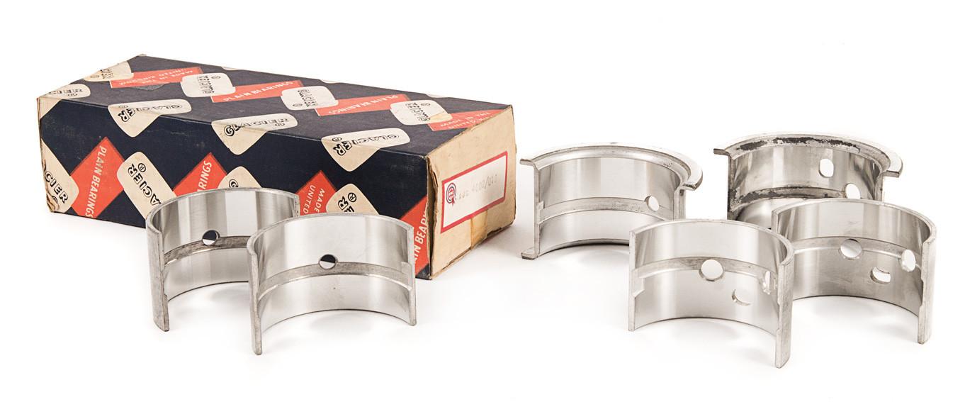MG Main bearing set