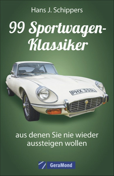 99 Sportwagen-Klassiker