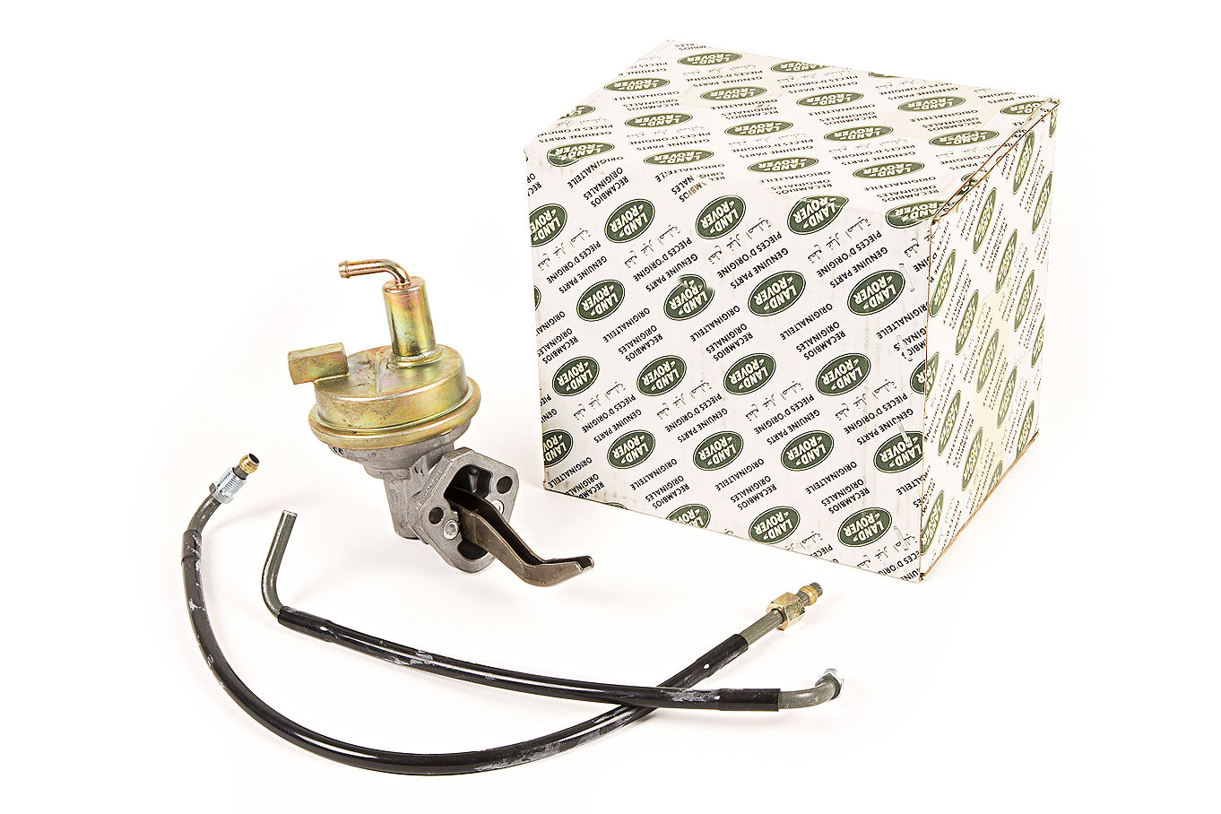 Range Rover Fuel pump
