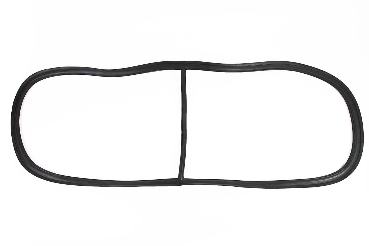 Jaguar Glazing rubber
