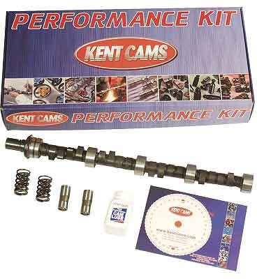 MG Camshaft kit