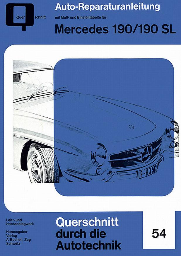 Mercedes 190/190 SL