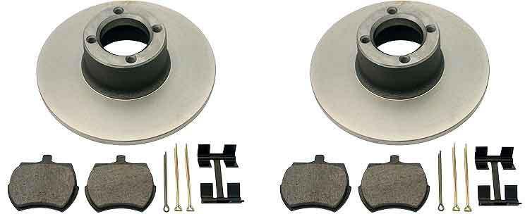 Mini Overhaul kit