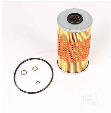 Range Rover Oil filter