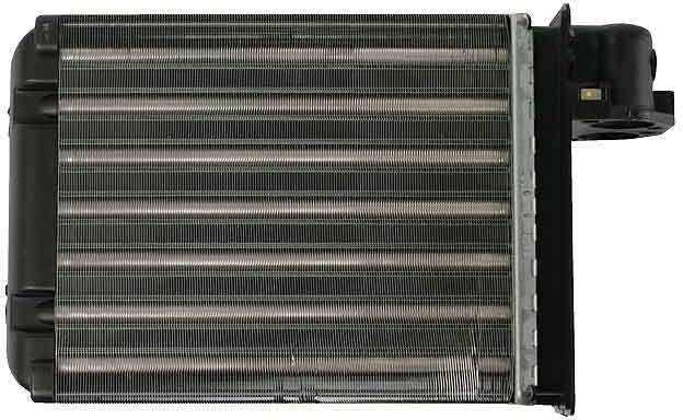 Heater matrix