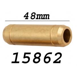 Set valve guides