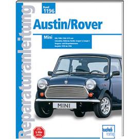Austin/Rover Mini