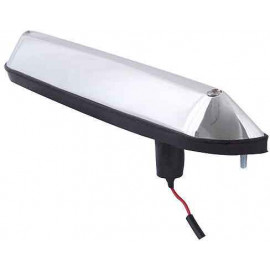 TVR Number plate lamp