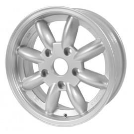 MG Alloy wheel
