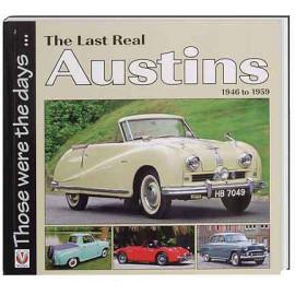 The Last Real Austins