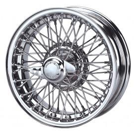 MG Wire wheel