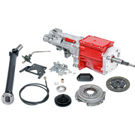Triumph 5-speed gearbox conversion kit