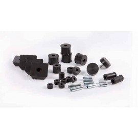 Jaguar Polyurethane bush kit